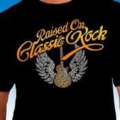 Raised On Classic Rock Songs