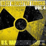 Best Newstyle Tracks Vol. 4 Songs