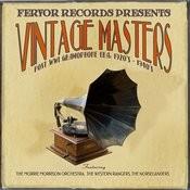 Post Ww1 Gramophone Era Songs