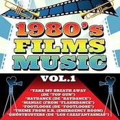 1980's Films Music Vol. 1 Songs