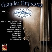 101 Strings Grandes Orquestas Vol. 7 Songs