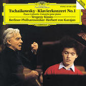 Tchaikovsky: Piano Concerto No.1 Songs