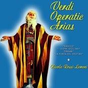 Verdi Operatic Arias Songs