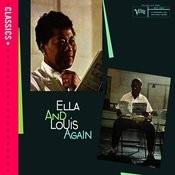 Ella And Louis Again Songs