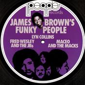James Brown's Funky People Songs