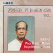 Evergreen Pandit Bhimsen Joshi (vocal) Songs