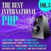 The Best Pop Internacional Vol. 3 Songs