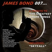 Tribute To The Greatest Theme Songs Of James Bond 007...... Songs