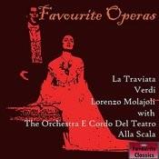 La Traviata: Act 2 - Ogni Suo Aver Tal Femmina - Oh, Infamia Orrible Song
