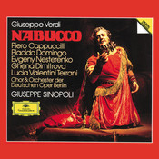 Verdi: Nabucco Songs