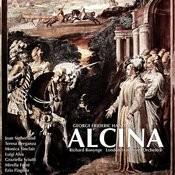 Handel: Alcina Songs