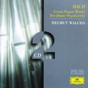 Bach, J.S.: Great Organ Works (2 CD's) Songs