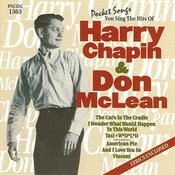 The Hits Of Harry Chapin And Don Mclean Songs