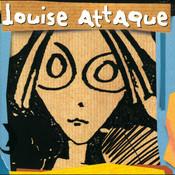 Louise Attaque Songs