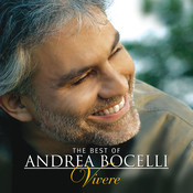 The Best of Andrea Bocelli - 'Vivere' Songs