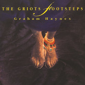 The Griot's Footsteps Songs
