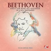 Beethoven: Sonata For Piano No. 17 In D Minor, Op. 31, No. 2
