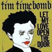 Let My Love Open The Door Songs