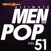 Ultimate Men Of Pop, Vol. 51 Songs