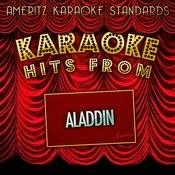 Karaoke Hits From Aladdin Songs