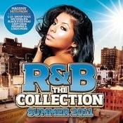 R&B The Collection Summer 2011 Songs