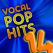 Vocal Pop Hits, Vol. 14 Songs