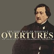 The Very Best Of Rossini's Overtures Songs