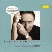 Beethoven: Symphonies (5 CDs) Songs