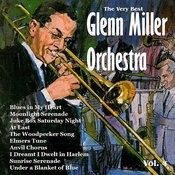 The Very Best: Glenn Miller Orchestra Vol. 4 Songs