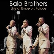 Live At Emperors Palace Songs