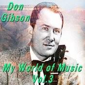 My World Of Music, Vol. 3 Songs