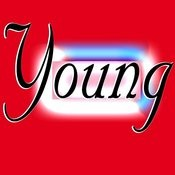 Young (Originally Performed By Tulisa)[Karaoke Version] Song