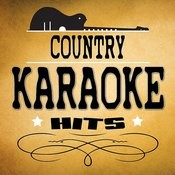 Country Karaoke Hits Songs
