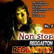 Non Stop Reggaeton Vol. 2 Songs