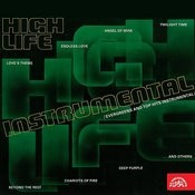 High Life Instrumental Songs
