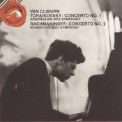 Tchaikovsky: Concerto No. 1/Rachmaninoff: Concerto No. 2 Songs