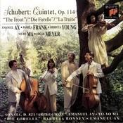 Schubert: Trout Quintet; Arpeggione Sonata; Die Forelle Songs