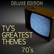 Tv's Greatest Themes: 70's (Deluxe Edition) Songs