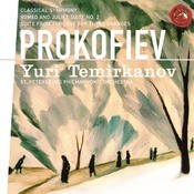 Prokofiev: Symphony No. 1 Songs
