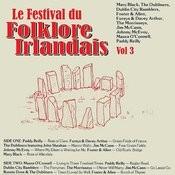 Le Festival Du Folklore Irlandais, Vol. 3 Songs