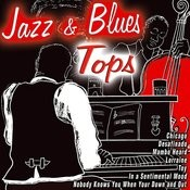 Jazz & Blues Tops Songs