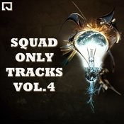 Squad Only Tracks Vol. 4 Songs