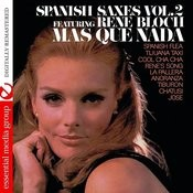 Spanish Saxes Vol. 2 (Digitally Remastered) Songs
