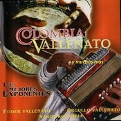 Colombia Vallenato Songs