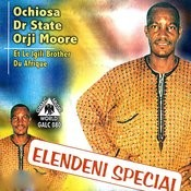 Elendeni Special Songs