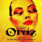 Cristina Ortiz Performs Chopin, Mozart + Rachmaninoff Songs