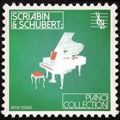 Scriabin & Schubert: Piano Collection Songs