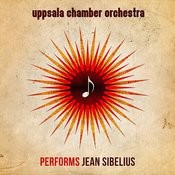 Uppsala Chamber Orchestra Performs Jean Sibelius Songs