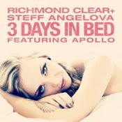 3 Days In Bed (Feat. Apollo) Songs
