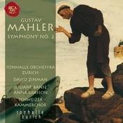 Mahler: Symphony No. 2 Songs